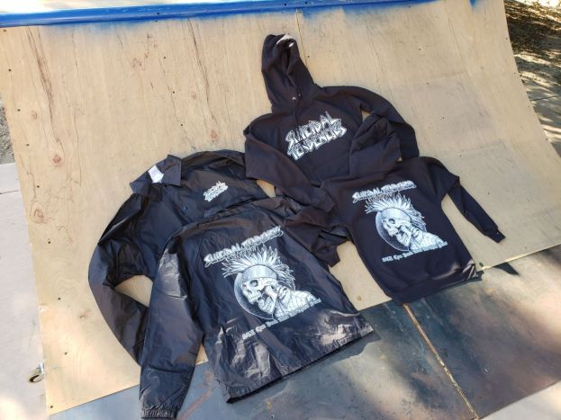 CYCO PUNK WINTER GEAR AND MOB GRIP EXCLUSIVE!