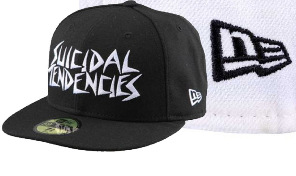 Suicidal Tendencies OFFICIAL - New Era x Suicidal Tendencies f5987d8bf39